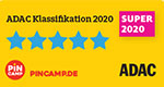 ADAC Klassifikation 2020