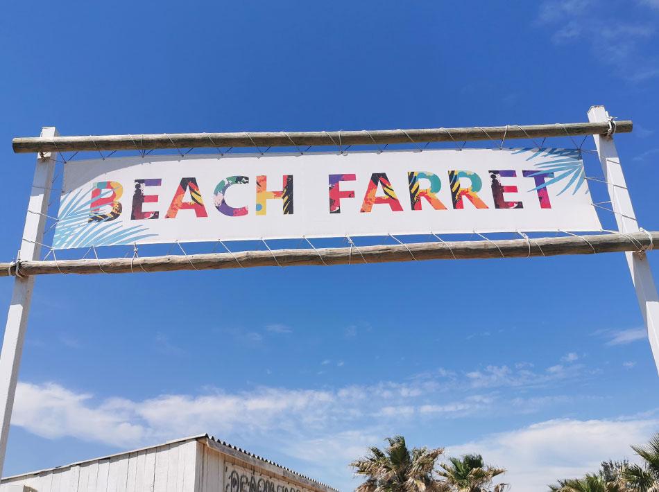 yelloh village club farret camping direct access to the sea