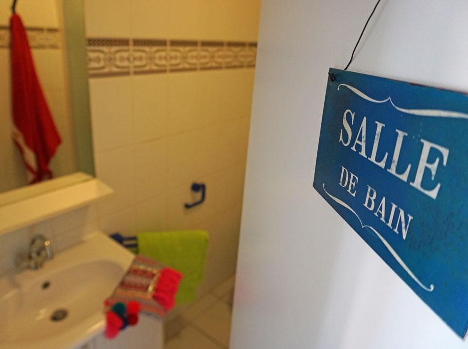 Vias Mietunterkunft Ferien für 6 Personen 2 Schlafzimmer und Badezimmer