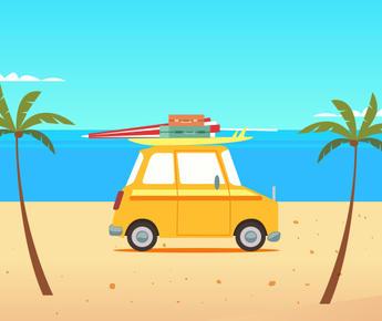Cinco razones de irse de vacaciones en temporada baja